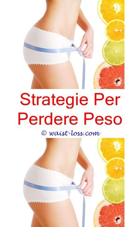 perdere peso aiuto