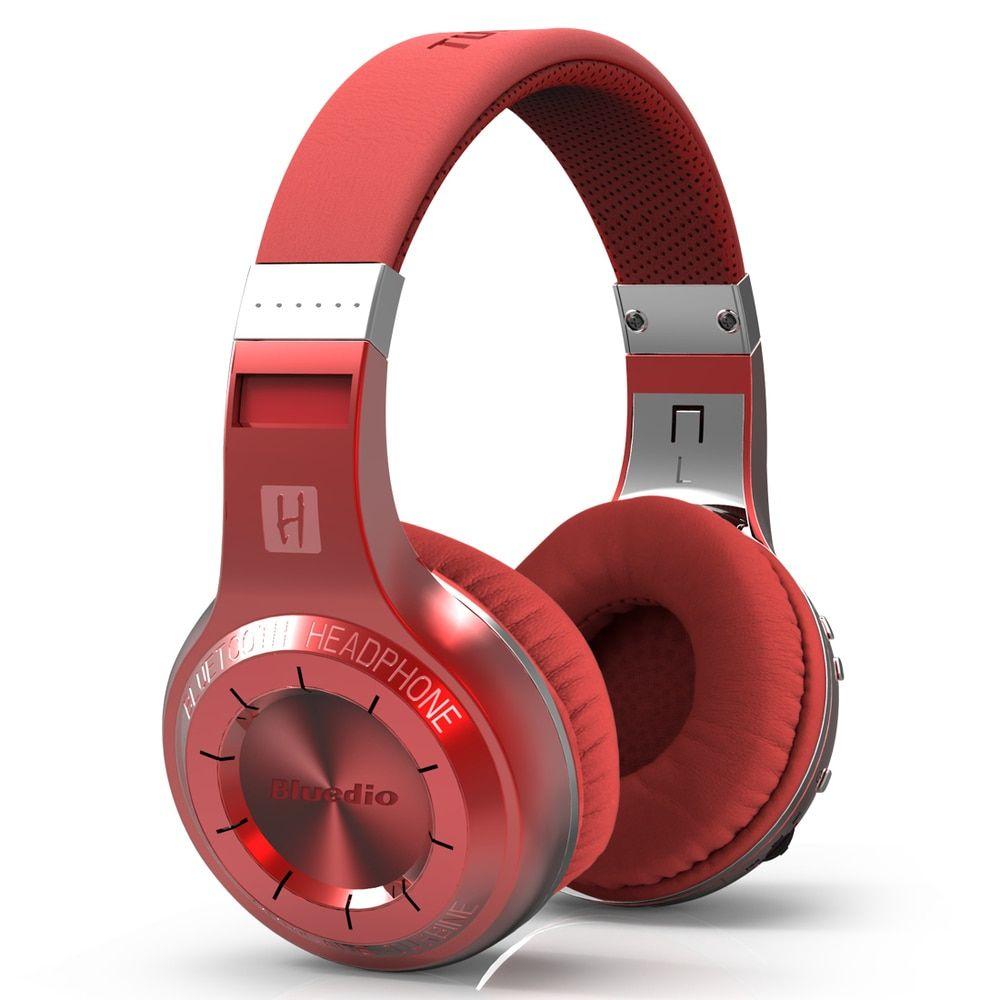 Bluedio HT(shooting Brake) Wireless Bluetooth Headphones