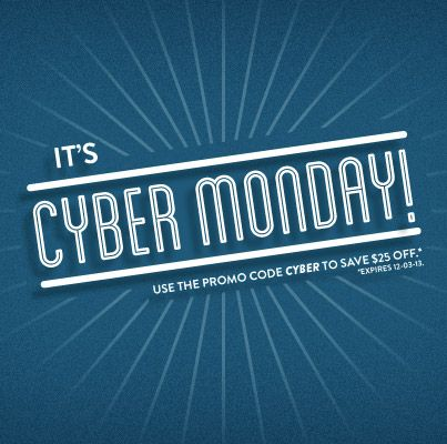 You know the #deal #CyberMondayMadness! Use the promo code CYBER - resume deal