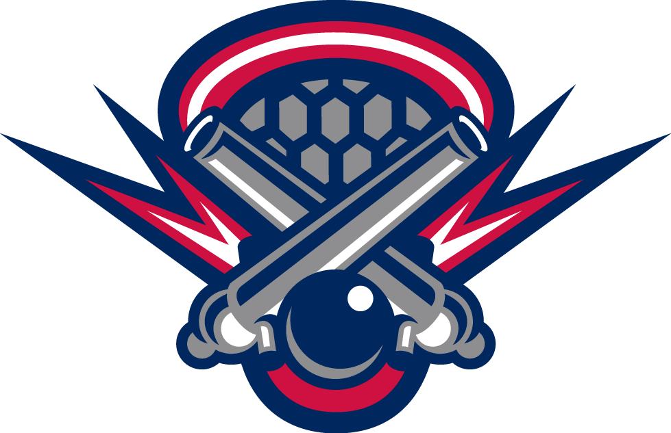 Boston Cannons Primary Logo (2010) - Sports Team Logos 58c0604f3