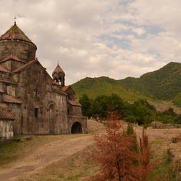 ©Roberto Cantoni - Armenia - Villages of Haghpat and Sanahin, Lorri Region - Monasteries of Haghpat and Sanahin