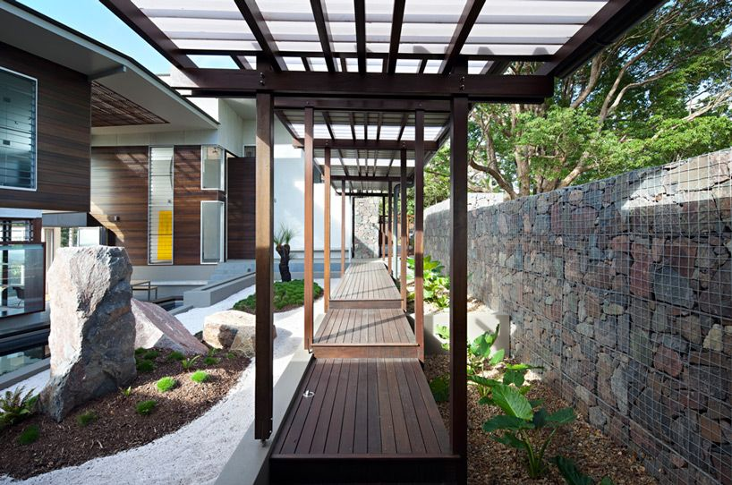 COVERED WALKWAY Google Search Landscape Structure Pinterest