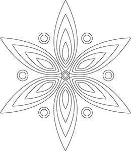 Entspannung Mandalas Kostenlose Vorlagen Zum Ausdrucken Artwork Painting Realistic Drawings Geometric Shapes