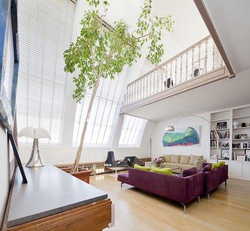 Atelier - 3 chambres - 75009 trinite neuilly sur seine - Barnes