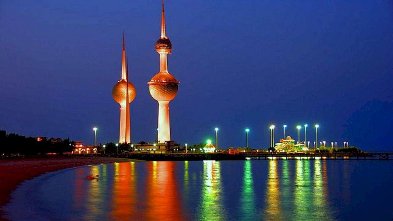 كم مساحة الكويت 1 Year Olds Kuwait Travel