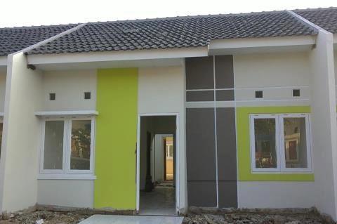 contoh rumah minimalis mungil | rumah minimalis, ide