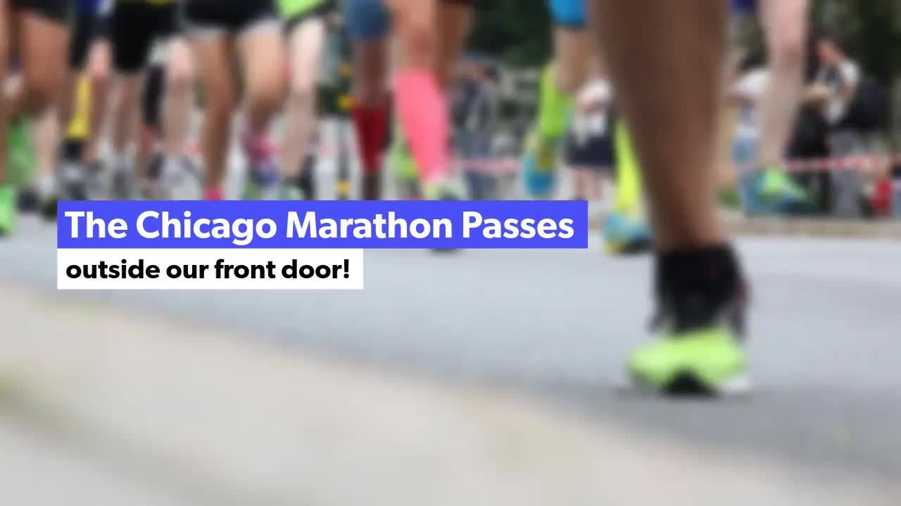 The Chicago Marathon is right outside our front door!  Stop by for some holy water at Sister Mary Ruff N' Stuff's Gospel Brunch!    Two seating!  Call for reservations! 312-815-2662 #marathon #running #run #chicago #instarunners #runnersofinstagram #marathontraining #chicagomarathon2019 #chitown #chicagogram #choosechicago #lipschicago #motorrow #mccormickplace #chicagomarathon