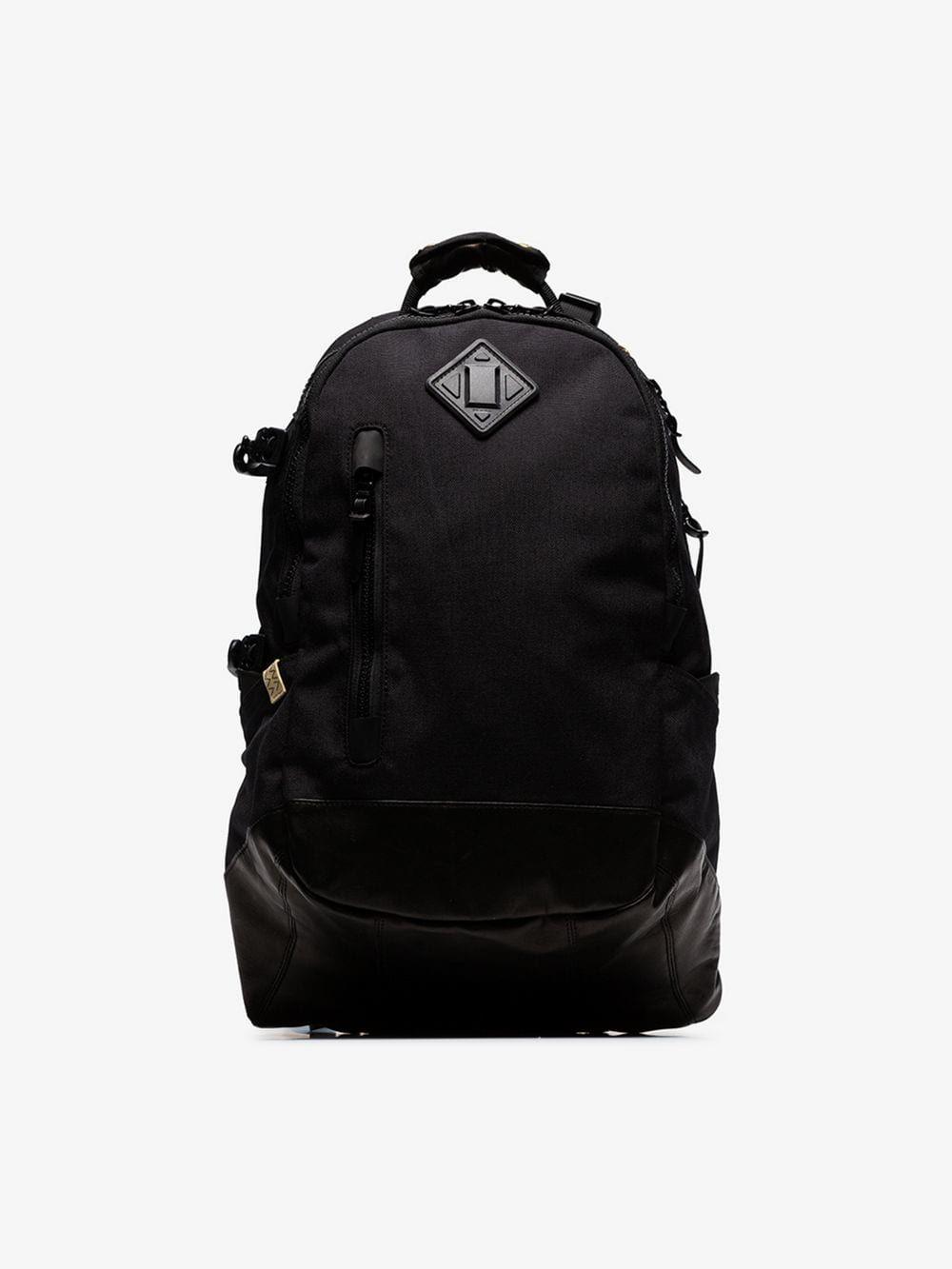 1f396fceb VISVIM VISVIM BLACK CORDURA 20L BACKPACK. #visvim #bags #backpacks ...