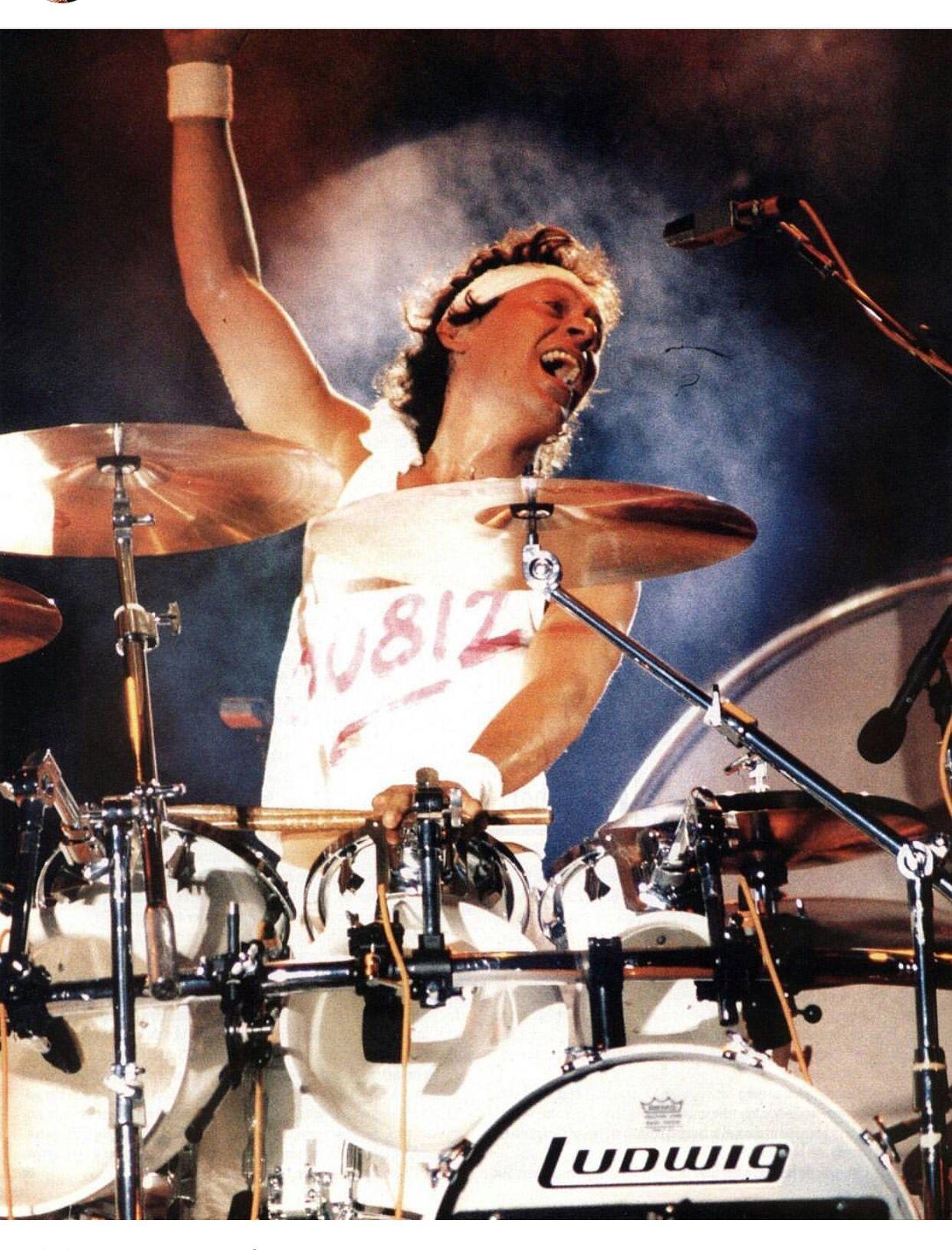 Mine All Mine Alex Van Halen 1988 Ou812 Alex Van Halen Eddie Van Halen Van Halen