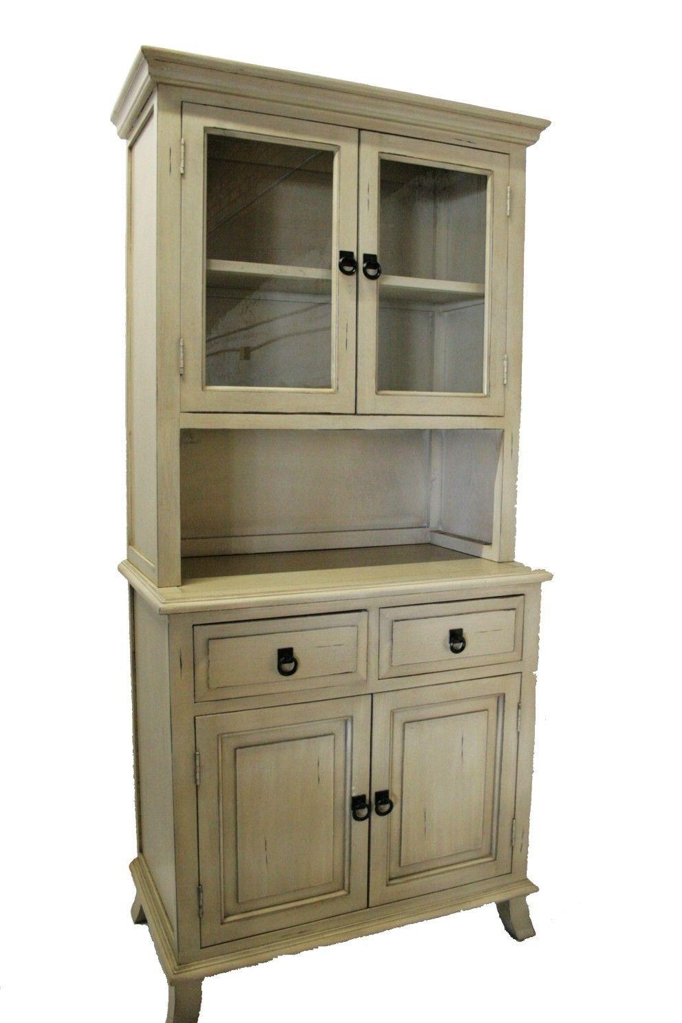 Pintura envejecida para cocina cocinas pinterest - Pintura para muebles de cocina ...