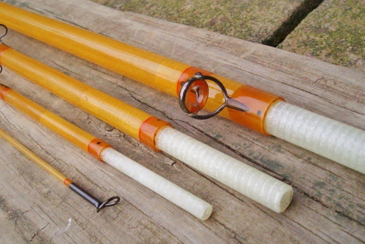 William A Harms Custom Glass Rods Disenos De Unas Ropa De Hombre S A