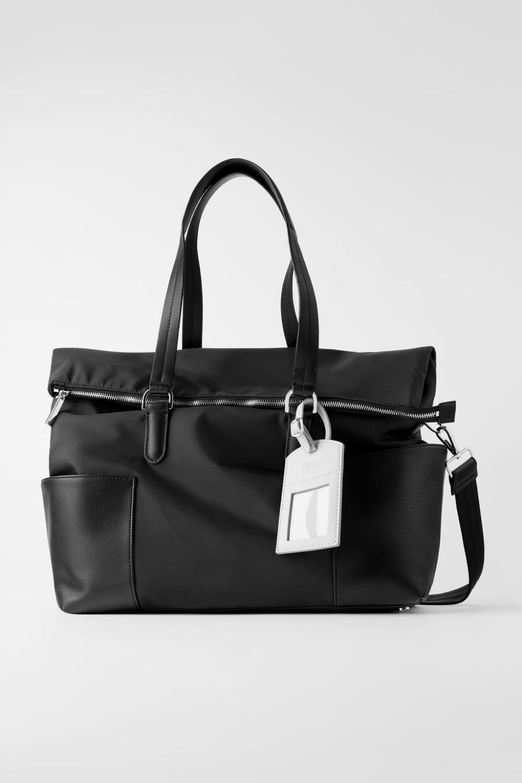 Bolsos grandes de mujer | Nueva Colección Online | ZARA