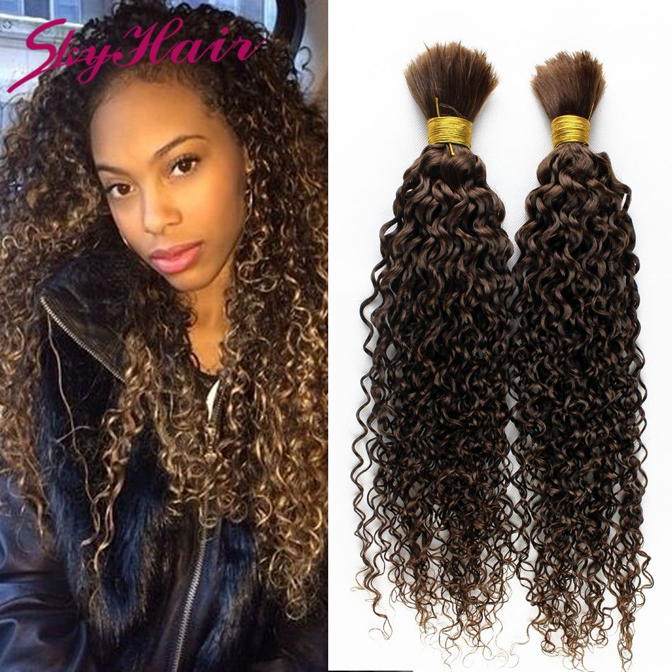 9300 buy here httpsalitemsg 7a kinky curly bulk hair 4 bundles light brown human hair weave brazilian curly amazing unprocessed brazilian hair extensions for just 9300 pmusecretfo Gallery