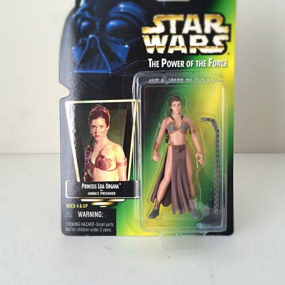 Star Wars PRINCESS LEIA ORGANA 2015 RETURN OF THE JEDI 3.75/'/' hasbro figure gift