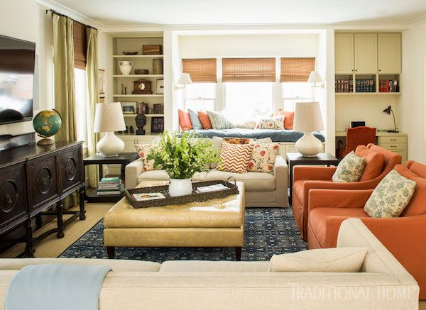 Home Tour: Traditional Meets Modern in Washington, D.C. images