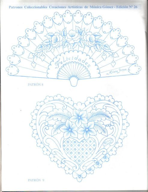 Patrons Pergamano Pergamano Pinterest Pattern Embroidery And