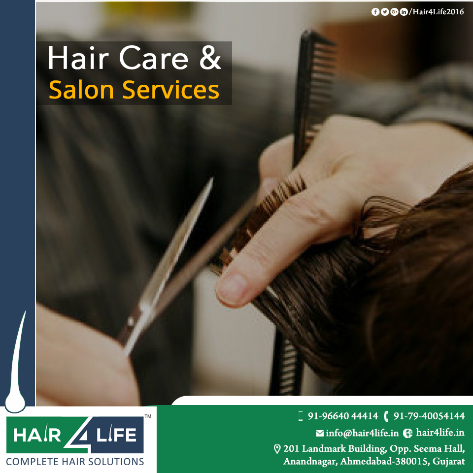 Hair Care and Salon Services HairSolutions