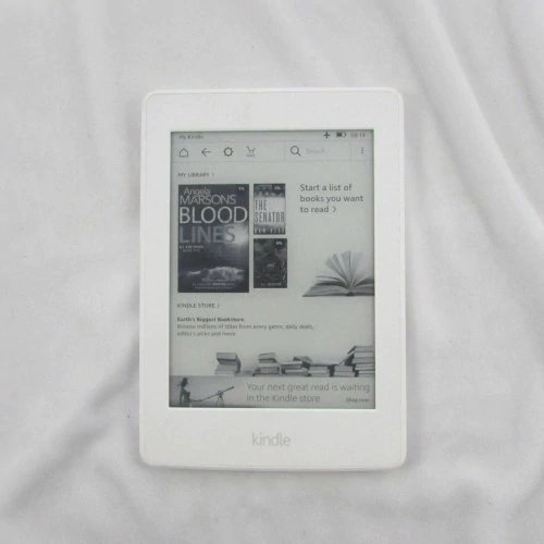 Kindle Paperwhite 3 7th Generation 4gb Wifi 300 Ppi Gearbest Kindle Paperwhite Wifi Paperwhites