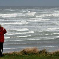 Tempête : 12 départements du nord-ouest en alerte orange
