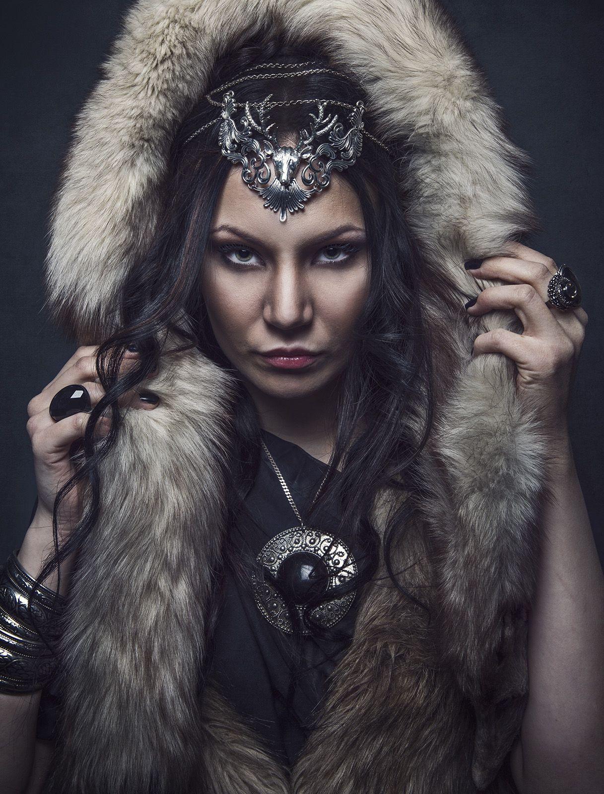 Photo & Edit Maria Maunula Hair & Mua Irina Kaipio Model