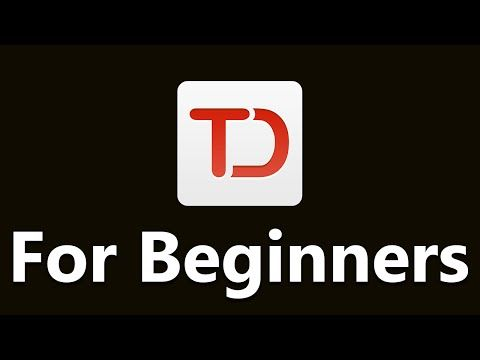 Introduction To Todoist Tutorial For Beginners Youtube