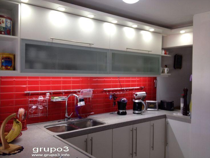 Pin En Cocinas Grupo3 Obras Realizadas Por Nuestro Equipo