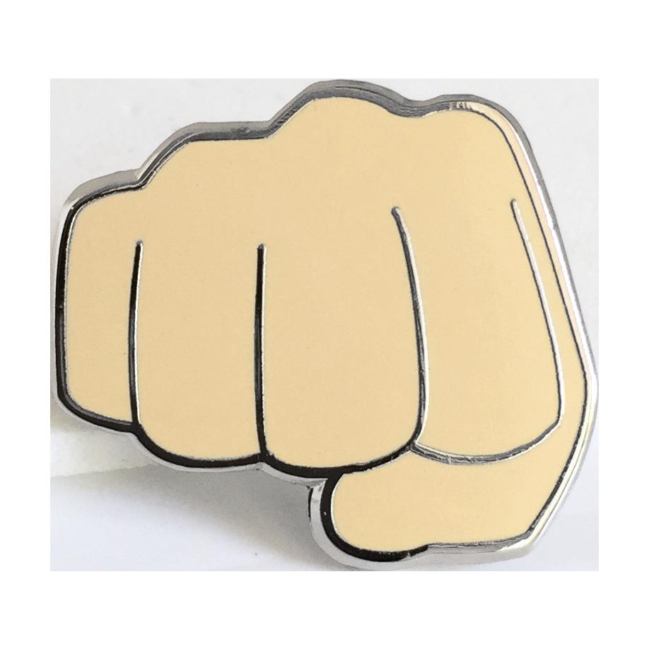 Fist Bump Emoji Pin Emoji Pin Fist Bump Fist
