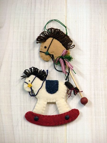 Toys For Troy : Carter and troy s toys horses christmas patterns online