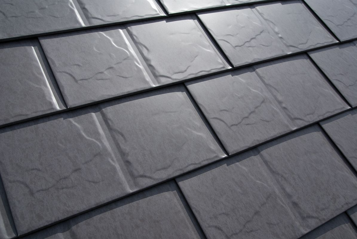 Aluminum Slate Roofing Metal Roofing Systems Metal Roof
