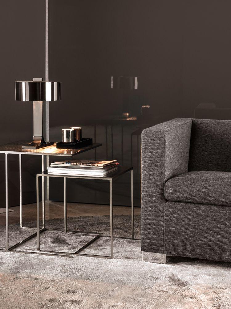 Minotti Ipad - DUCHAMP - COFFEE TABLES EN Table Lamp / Lamp Art
