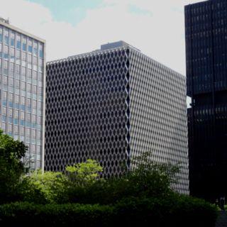 IBM Building Curtis and Davis 1963