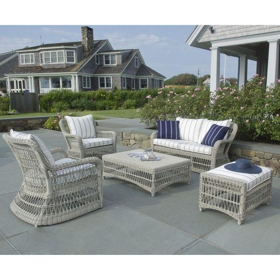 Kingsley Bate Elegant Outdoor Furniture Lounge Chair Outdoor Elegant Outdoor Furniture Outdoor Sofa Sets