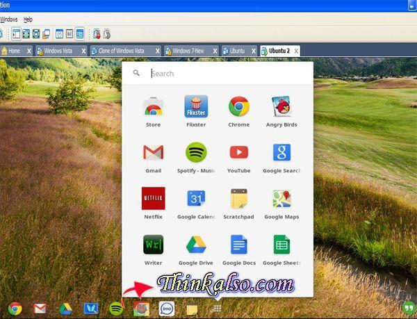 Download Chrome OS | Download Chrome OS | Chrome, Vmware workstation