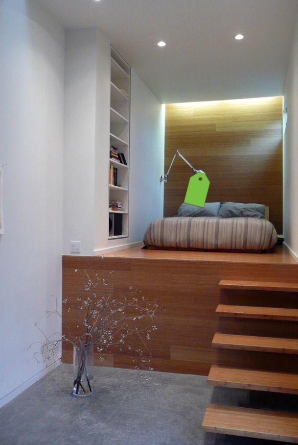 Dormitorio !