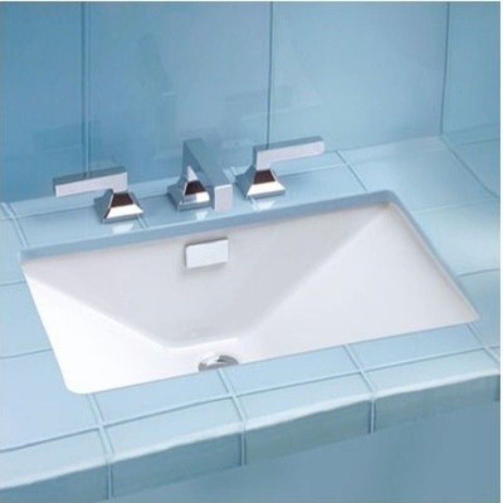 Guide to Bathroom Sinks Styles | Bathroom Decorating Ideas and ...