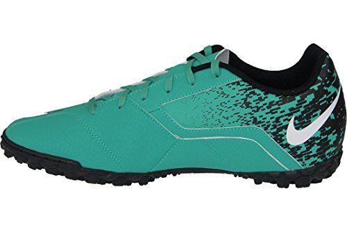 scarpe da calcio Nike Uomo Bombax Tf Verde misura 43