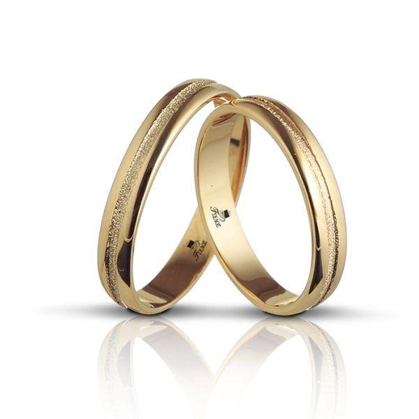 8ca83374ab0d Βέρες γάμου Tselos χρυσό Κ14 565E133M3
