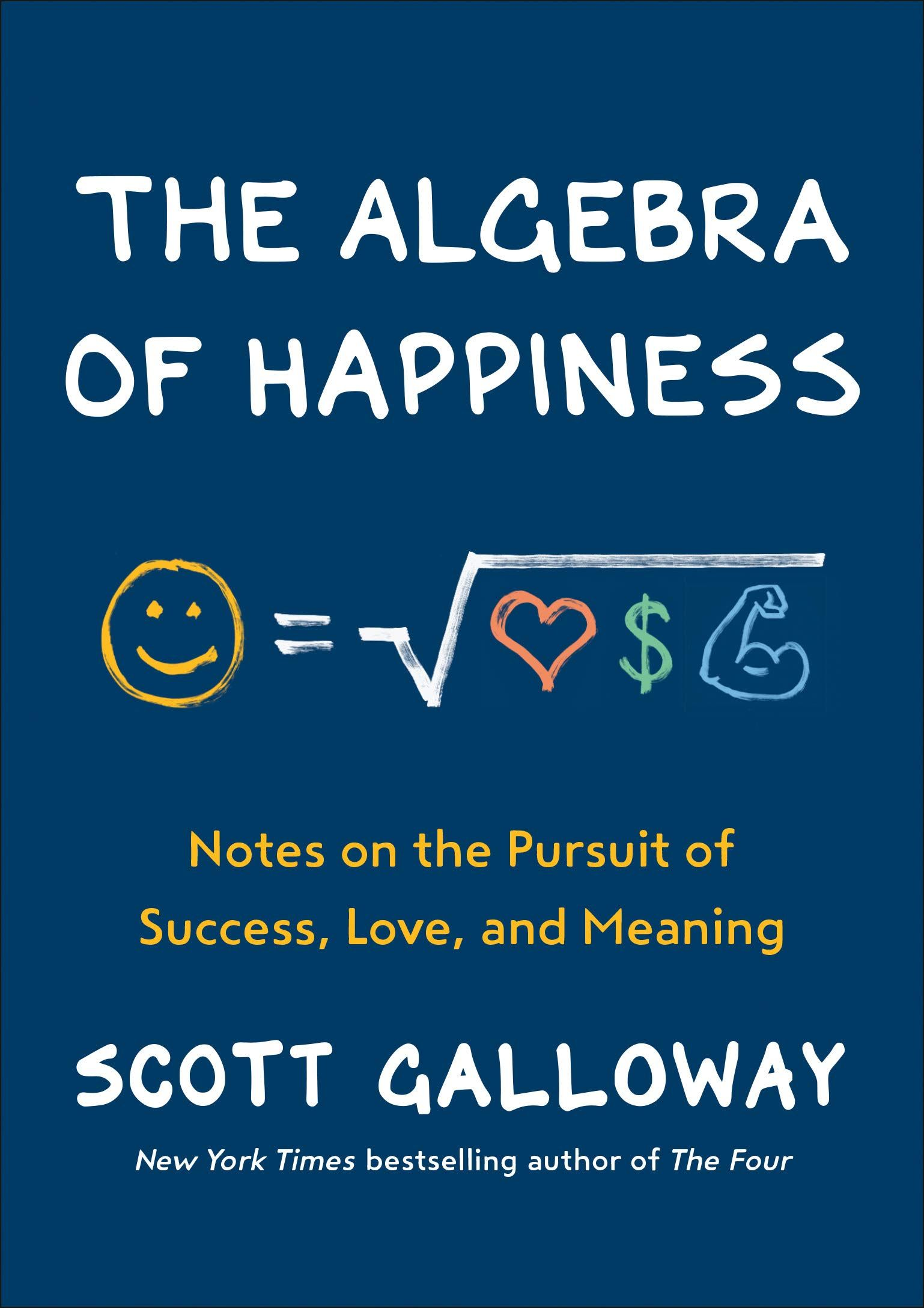 Scott Galloway Best full download books: #Health #Fitness #Dieting #novel #booksnovel #booksdrama #b...