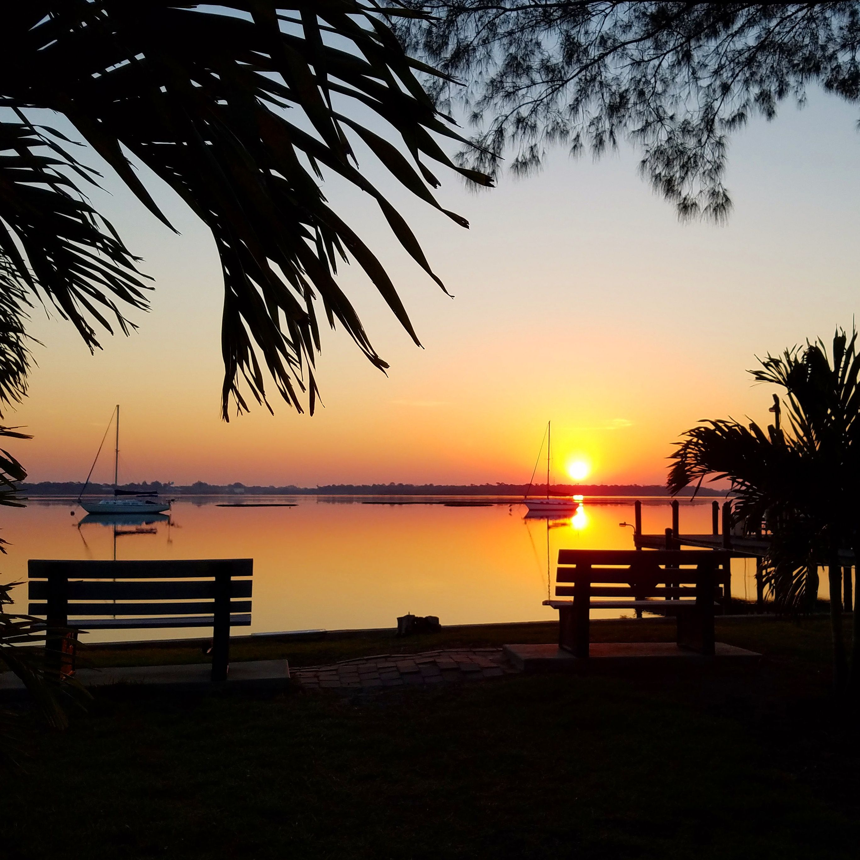 A Manasota Key sunrise for your viewing pleasure!   State ...