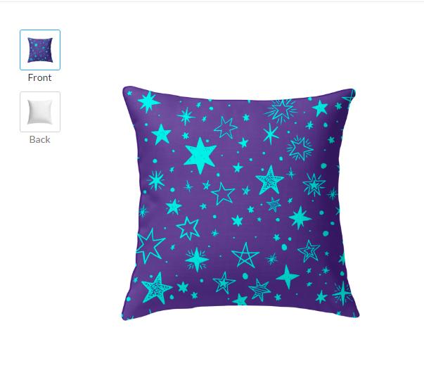 Turquoise Stars Decorative Throw Pillows Turquoise Pillows Walmart Extraordinary Cheap Turquoise Decorative Pillows