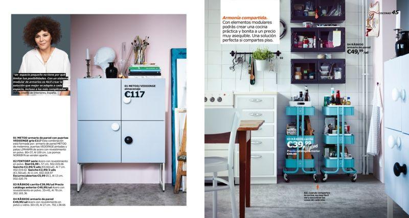 CATÁLOGO IKEA 2016 | Ikea, Ikea catalogo, Catálogo