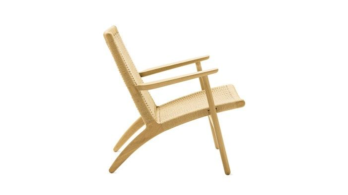 CH25 Paddle Chair Classic designed by Carl Hansen & Son | from Coalesse