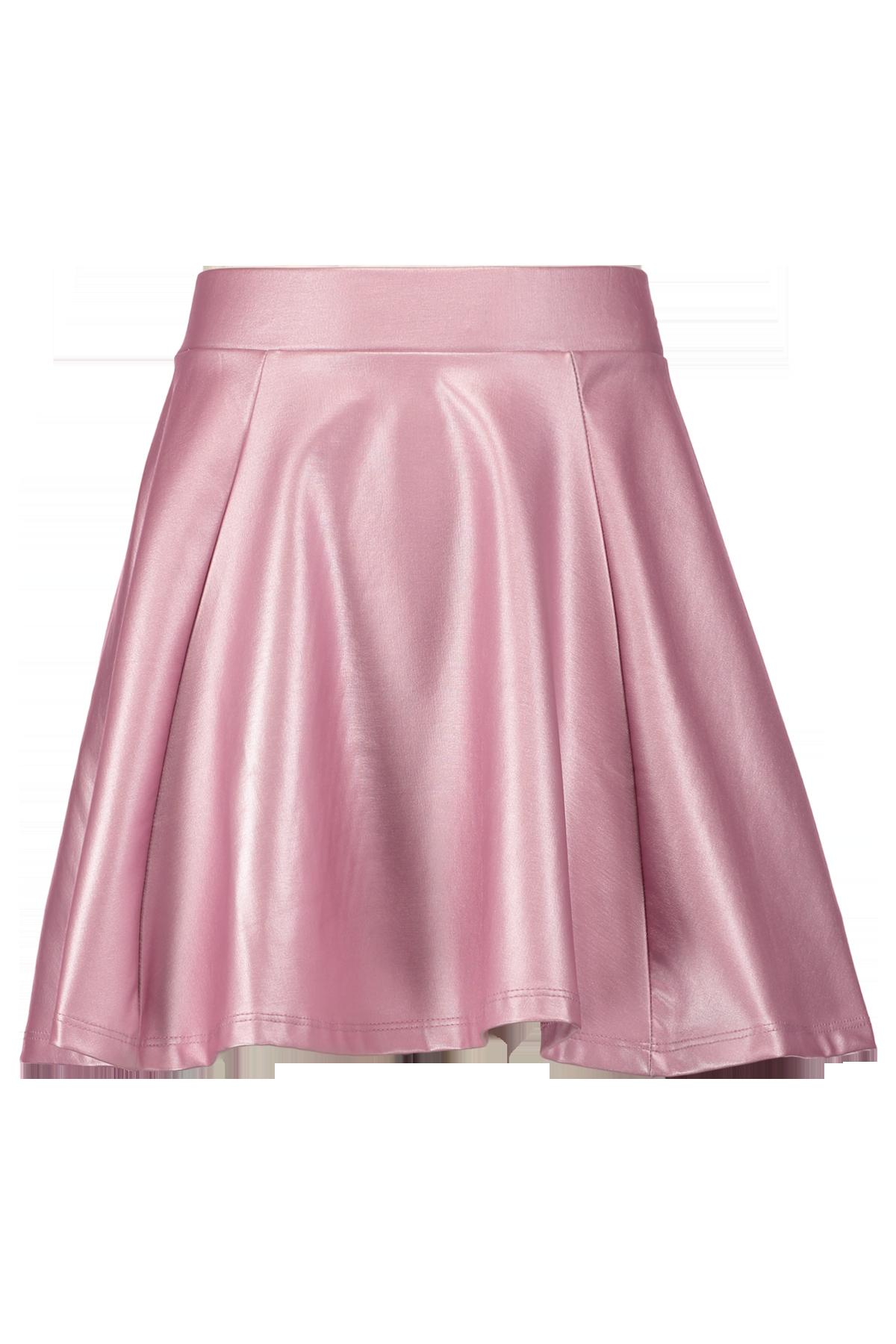 7fa78e148af5db CoolCat Meisjes Leather look rok Oskatywet Roze online kopen ...