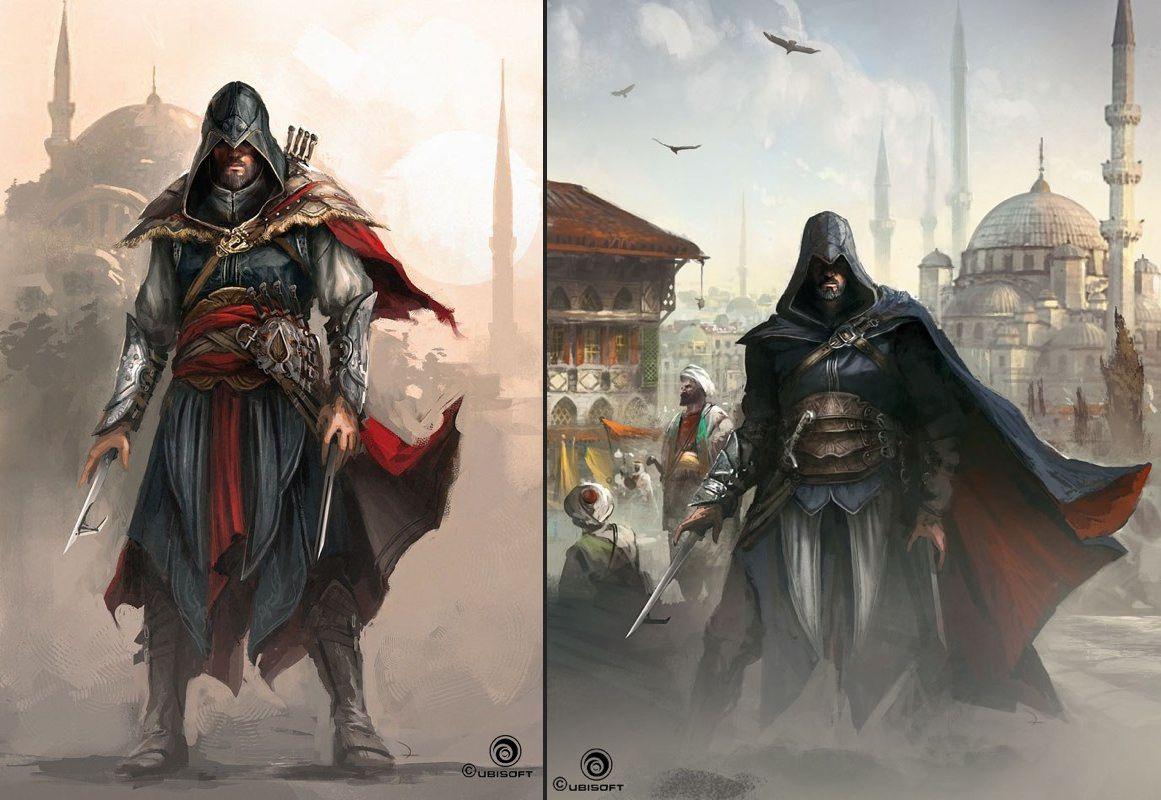 Maria Assassins Creed Art Assassin S Creed Assassins Creed