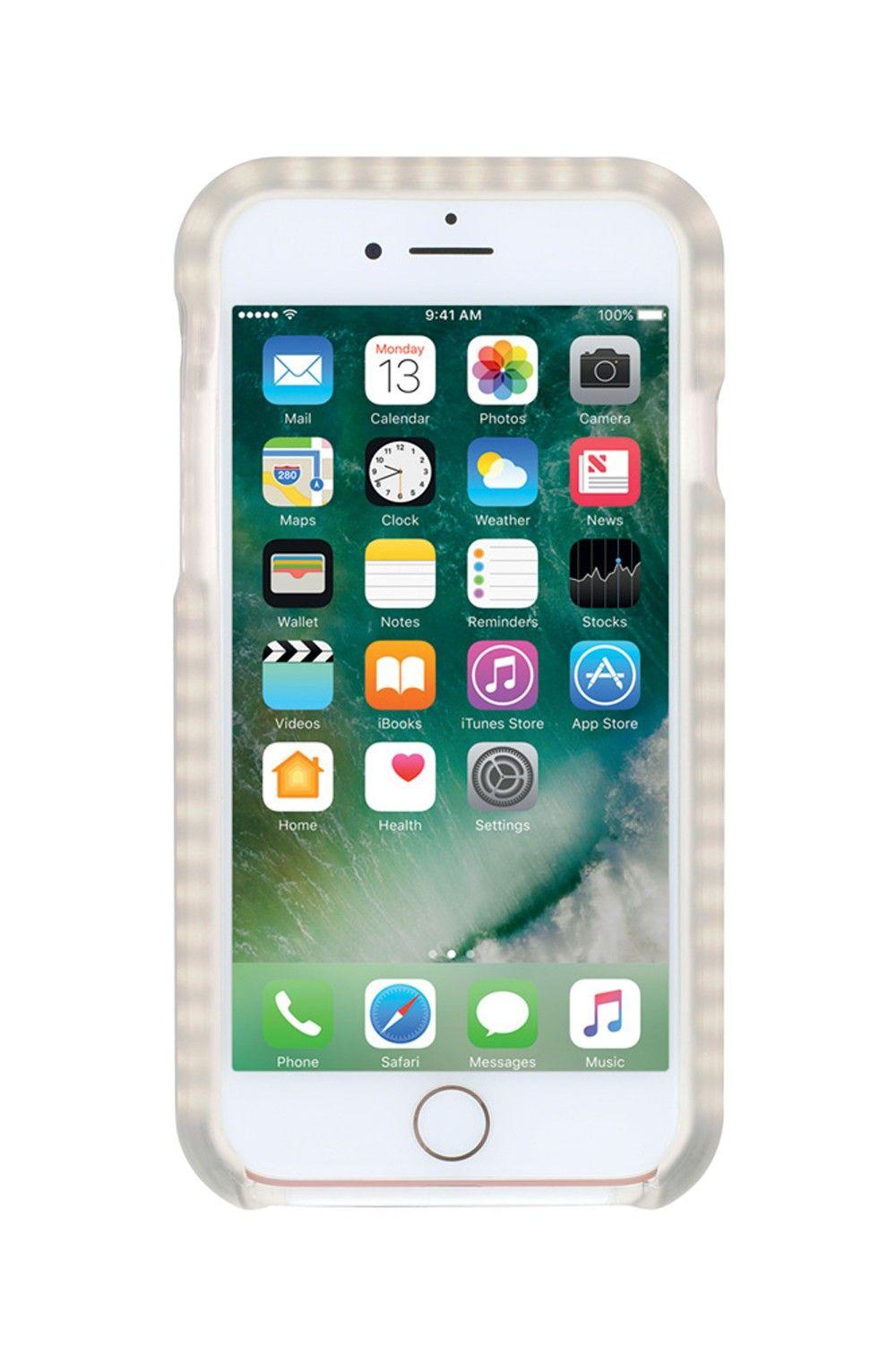 Rebecca Minkoff Metallic Stars iPhone 6 Phone Case (With