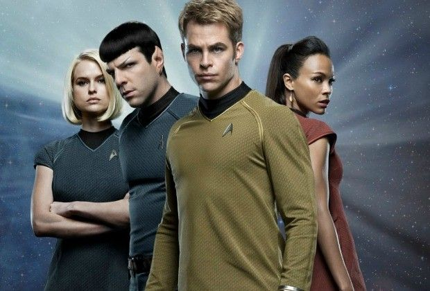 star trek beyond scenes | Star Trek Beyond SwurvRadio.com - Internet Hip Hop RadioSwurvRadio.com ...
