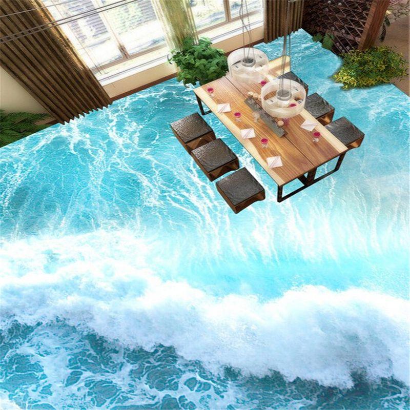 Beibehang Freies Verschiffen Nach Boden Wasserdichte Stereo