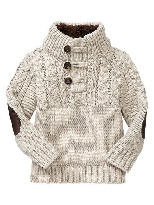 f40eeb3ac2b3 Cable knit pullover