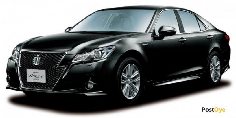 Toyota Crown For Sale In Pakistan Toyota Crown Toyota Car