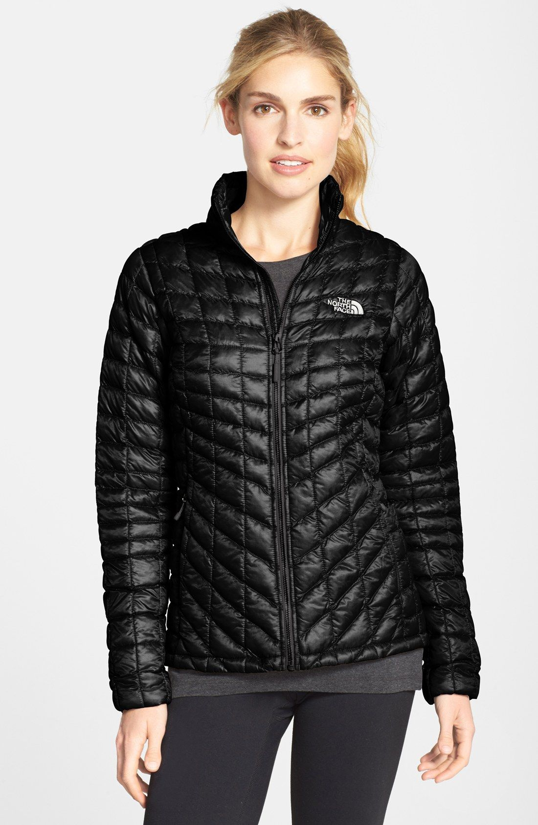 dc00a87d8a6e The North Face  ThermoBall™  PrimaLoft® Front Zip Jacket (Regular Retail  Price   199.00)